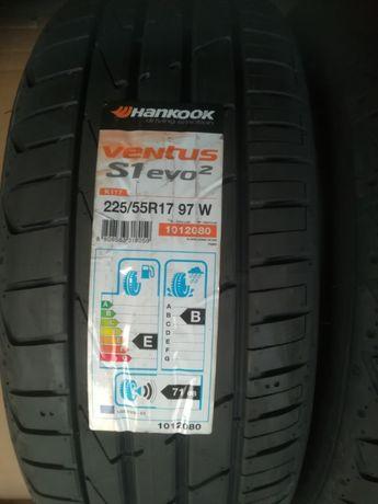 Hankook VentusPrime S1Evo2 225/55R17
