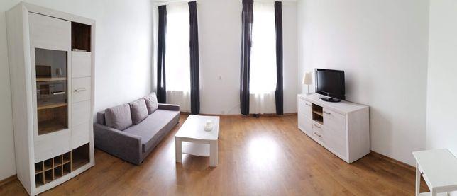 Mieszkanie 88m, Wrocław, Krzyki, Brochów, ogródek ROD w cenie