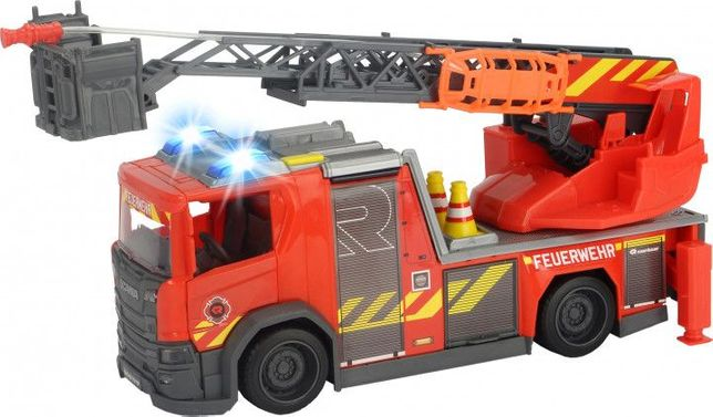 "Пожарная машина Dickie Toys ""Скания"" 3716017"