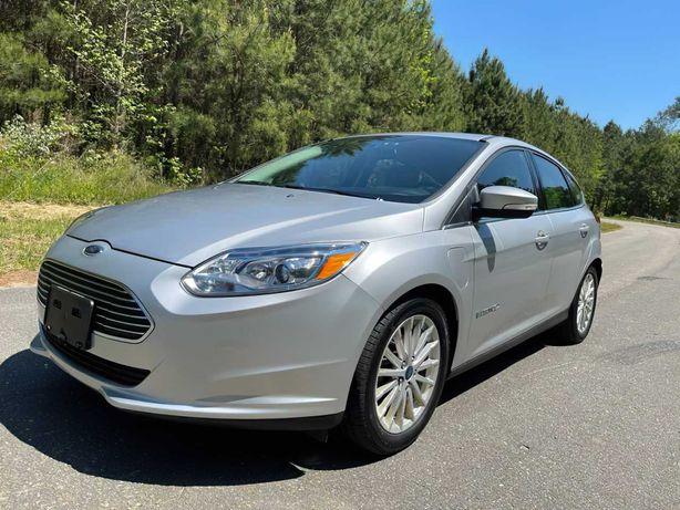 Продам  2017 Ford Focus