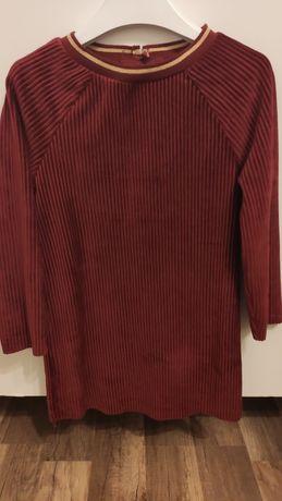 Sukienka dla dziewczynki Reserved r. 104