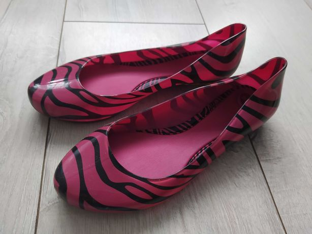 Mel by melissa rozm. 37 baletki buty