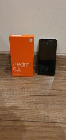 Xiaomi Redmi 5A wzorowy stan