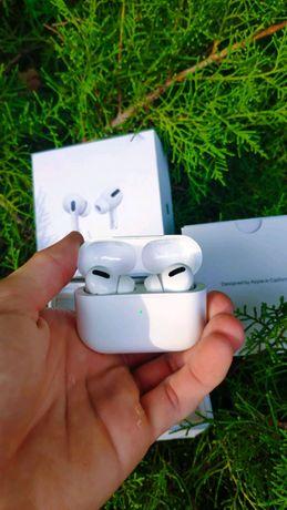 Срочно! Беспроводные Наушники Apple Airpods Pro || Оригинал! Новые!
