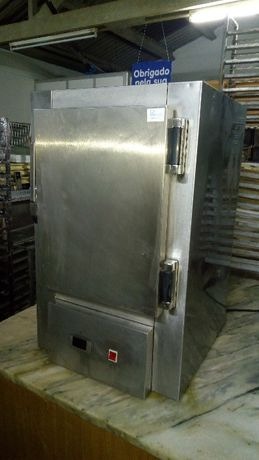 Arca de Congelação e Refrigeração ( da para as 2 situações ) em inox