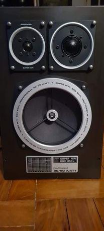 Grundig Hifi Box 850a Professional