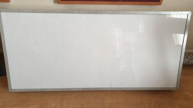 Baner podświetlany, plafon 130x60x14cm