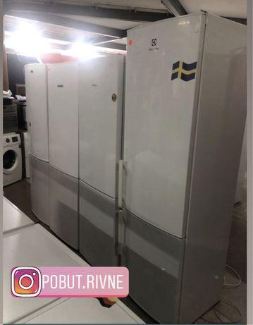 Б/у Холодильник з Європи, Гарантія!