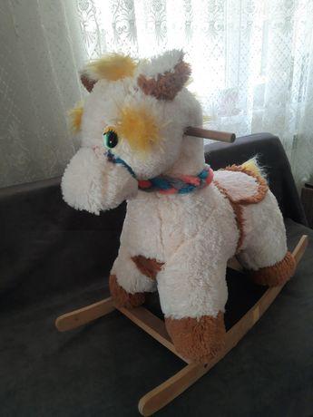 Коник,коник-качалка
