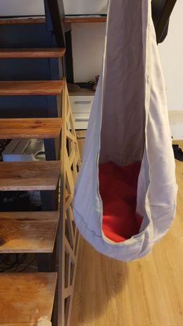 Huśtawka wisząca z Ikei