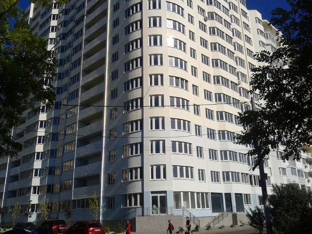 Продам 2 ком. квартиру в новом доме на Костанди-Вернисаж.