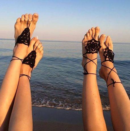 toe2toe для моря лета фотосессий бохо стиль