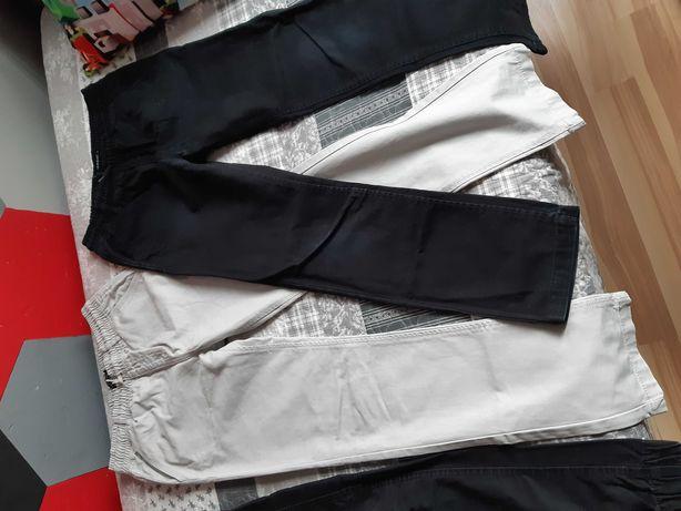 Spodnie  152 158