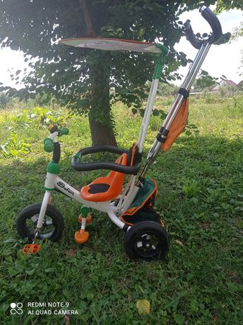 Велосипед трёхколёсный SAFARI