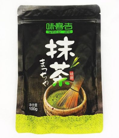 Матча (маття) качественный зелёный чай!