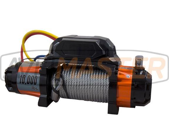 Guincho Elect Aveimaster 12v 10000Lbs/4.536Kgs c/Cabo Aco EN -342470