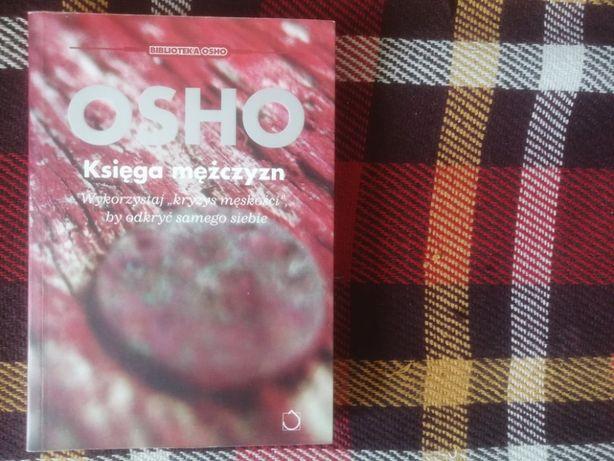 Osho - Księga Mężczyzn
