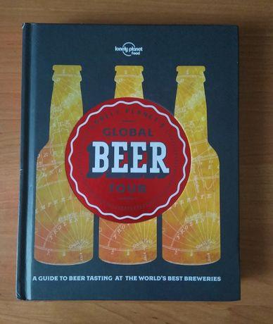 Global Beer Tour / Lonely planet / Мировой пивной тур