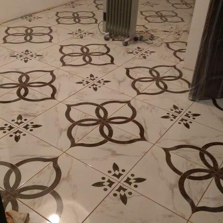 Укладка плитки а також всі види робіт
