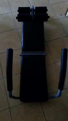 cadeira de abdominais