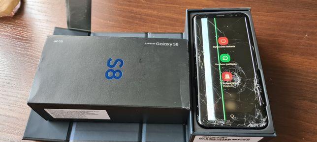 Samsung Galaxy s 8 Sm G950F