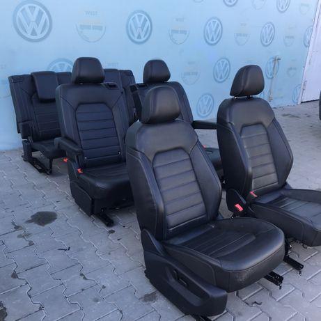 Atlas SEL Premium салон кожа сиденья сиденье