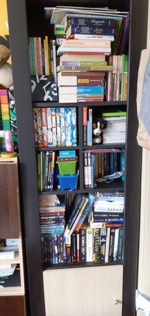 Forte biblioteczka z szafką na dole