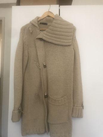 casaco zara