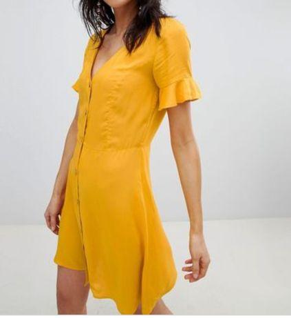 Piekna sukienka stravidarius rozmiar M /38