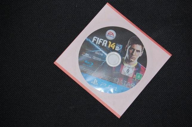 Gra FIfa 14 PS4