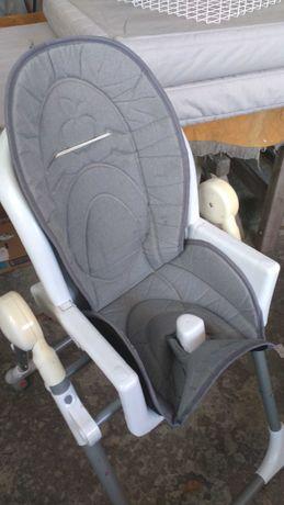 Wielofunkcyjne krzesełko dla niemowlaka