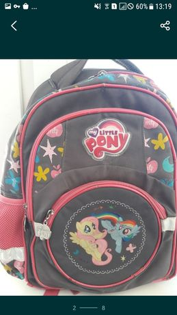Ортопедический школьный рюкзак/ портфель Kite для 1-4 классов