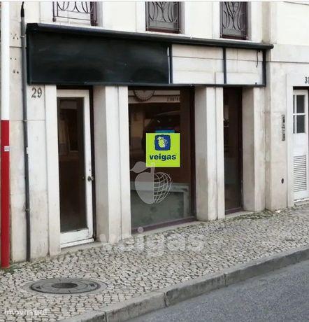 Loja Vila Franca de Xira