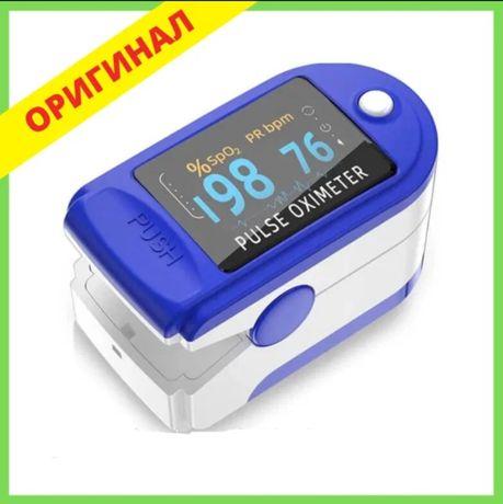 Распродажа! Качественный Пульсоксиметр для Измерения Кислорода в Крови