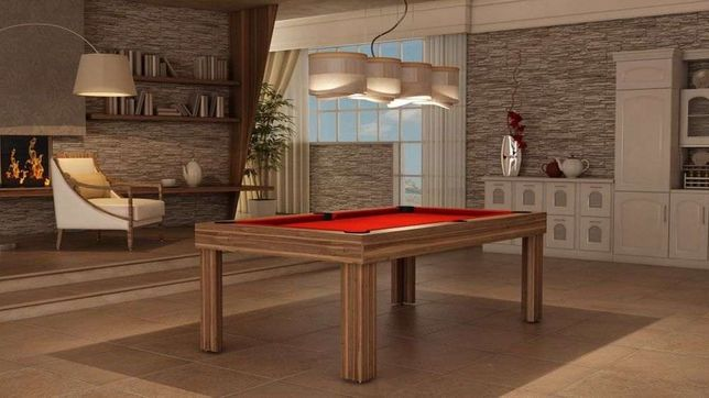 Bilhares europa mod Queen  tampo ping pong