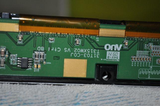 Logika TCON 31T03-C0J, T315W02 VS - LG, Samsung STAN IDEAŁ
