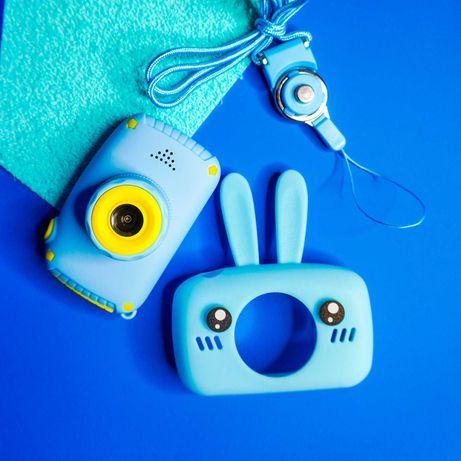 Детская фотокамера Baby Photo Camera Зайчик