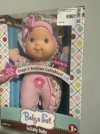 Продам детскую куклу