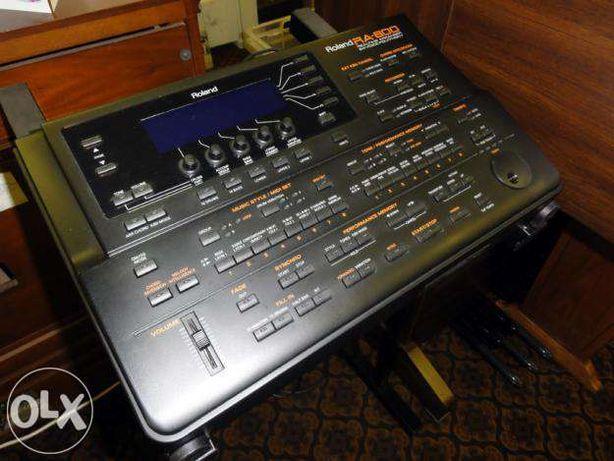 Roland RA-800 синтезатор