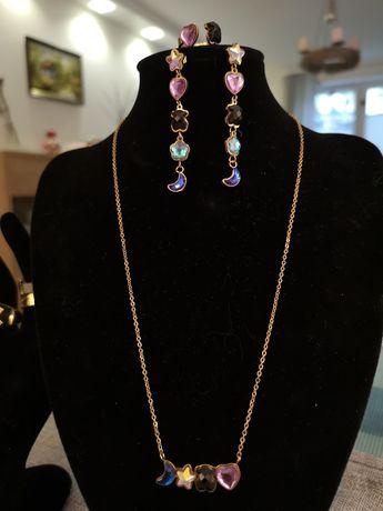 Biżuteria tous kamyki