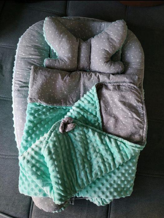 Zestaw dla noworodka Plewiska - image 1