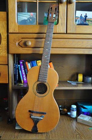 Gitara Levin Parlor - lata 20' do negocjacji