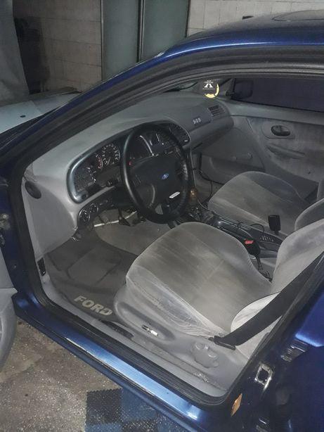 Форд мондэо .  .