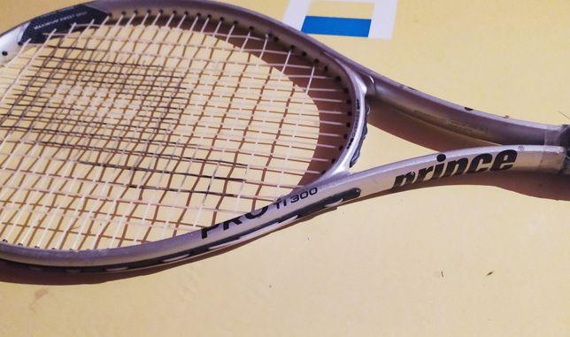 Тениссные ракетка для большого тенниса