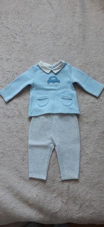 Ubranka dla niemowlaka 0-3 cm