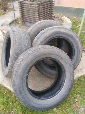 Літня гума. Летняя резина