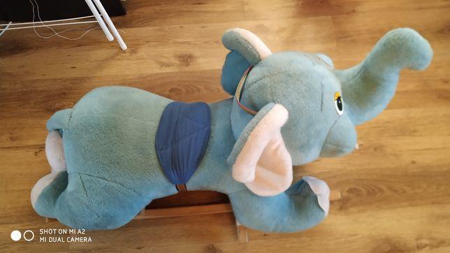 Bujak  słonia dla dziecka