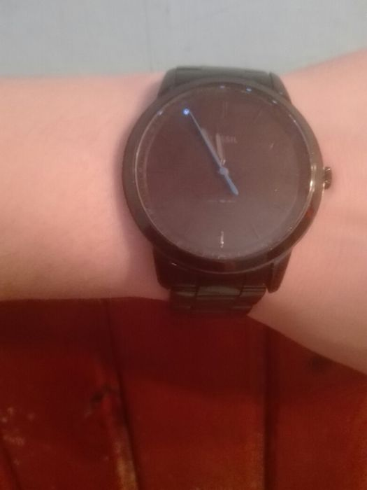 zegarek marki fossil Bydgoszcz - image 1