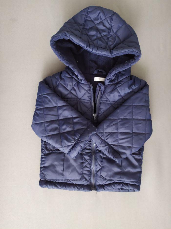 Pikowana kurtka 74 Latowicz - image 1