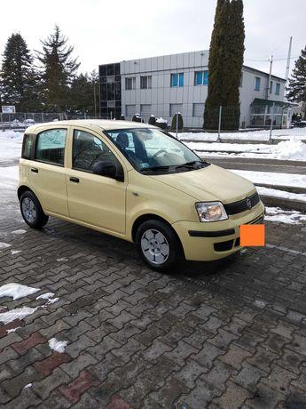 Fiat Panda 1.1 salonowy